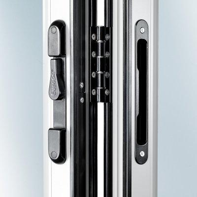 Πτυσσόμενα συστήματα αλουμινίου: Europa S.5000