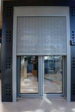 Ανοιγόμενα συστήματα αλουμινίου: Europa 5500 SI