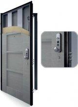 Πόρτα ασφαλείας Europa Cavo Dynamic - Cavo Futura