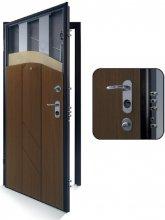 Πόρτα ασφαλείας Europa RZ98C
