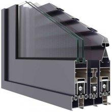 Συρόμενο σύστημα αλουμινίου: Prima 800